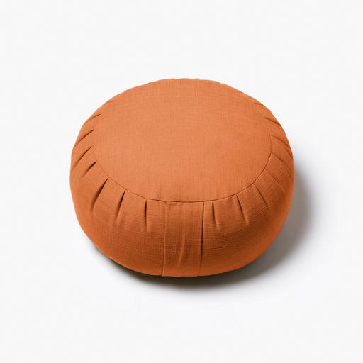 Zafu orange seville